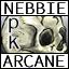 Nebbie Arcane
